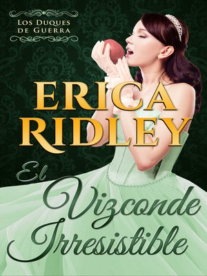cover image of El Vizconde Irresistible