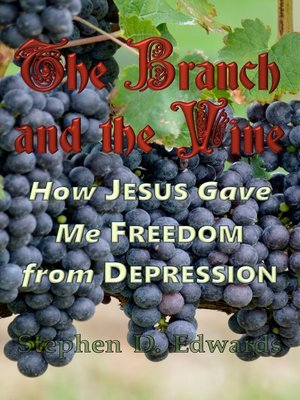 cover image of The Branch and the Vine