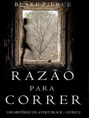 cover image of Razão para Correr