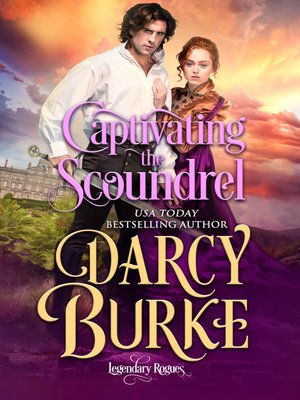 cover image of Captivating the Scoundrel