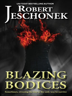 cover image of Blazing Bodices