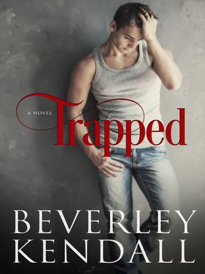 cover image of Trapped, Book 1