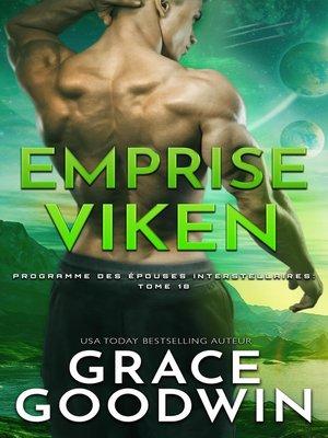 cover image of Emprise Viken