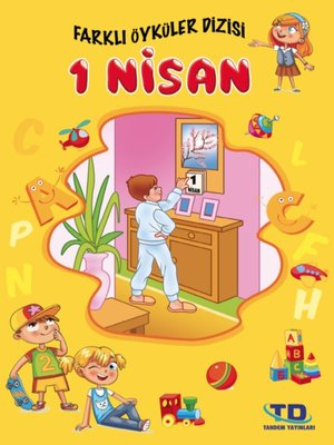 cover image of 1 Nisan