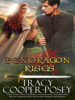 cover image of Pendragon Rises