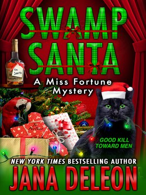 cover image of Swamp Santa