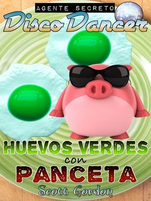 cover image of Huevos Verdes con Panceta