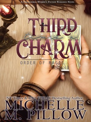 cover image of Third Time's a Charm