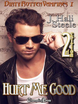 cover image of Hurt Me Good