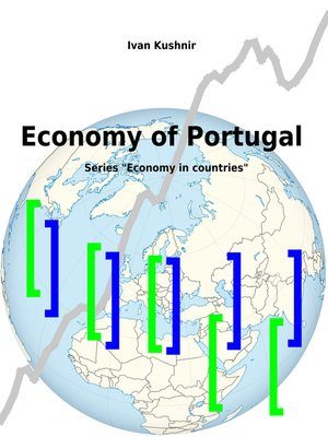 cover image of Economy of Portugal