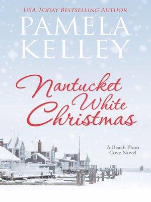 cover image of Nantucket White Christmas