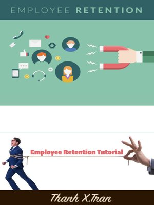 cover image of Employee Retention
