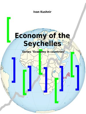 cover image of Economy of the Seychelles