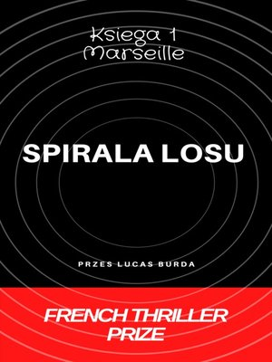 cover image of SPIRALA LOSU