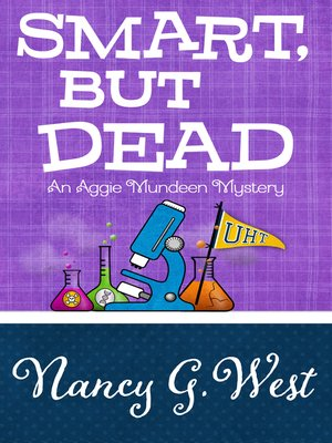 cover image of Smart, But Dead