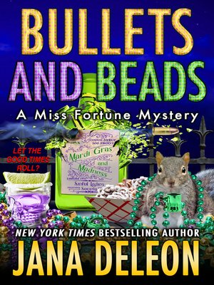 cover image of Bullets and Beads