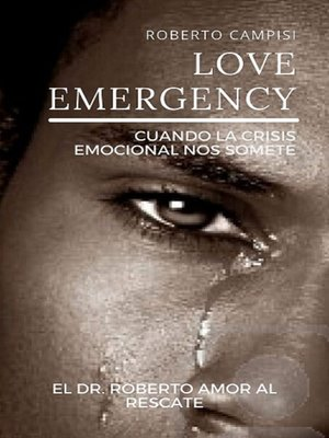 cover image of Love Emergency