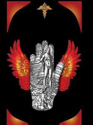 cover image of BİLİMSEL EL FALI VE SAĞLIK ANALİZİ
