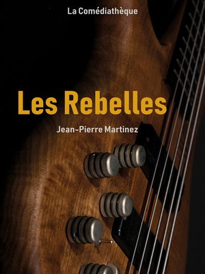 cover image of Les Rebelles