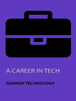 cover image of A Career in Tech