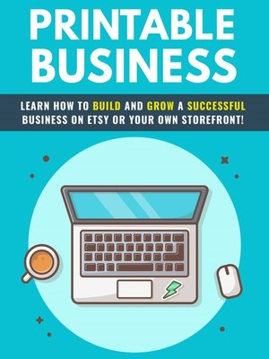 cover image of Printable Business