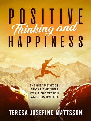 cover image of Positive Thinking and Happiness