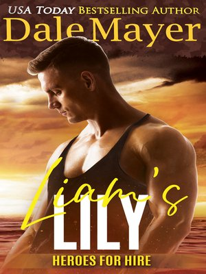 cover image of Liam's Lily