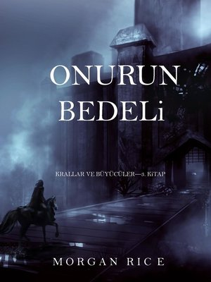 cover image of Onurun Bedeli