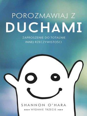 cover image of Porozmawiaj z Duchami