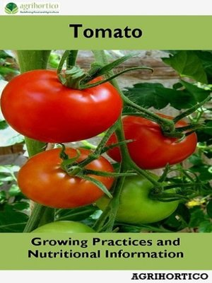 cover image of Tomato