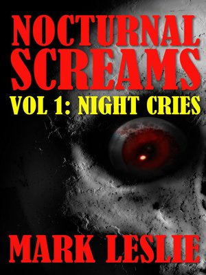 cover image of Night Cries