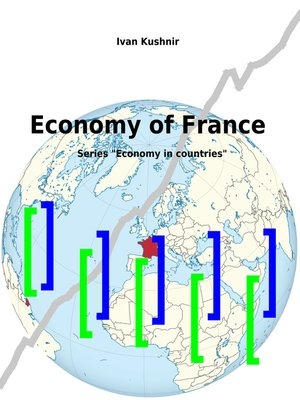 cover image of Economy of France