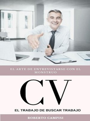 cover image of CV