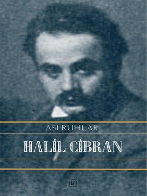cover image of Asi Ruhlar