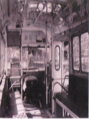 cover image of 深夜公車你敢坐嗎?