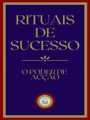 cover image of RITUAIS DE SUCESSO