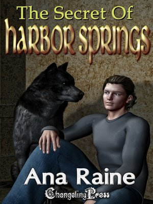 cover image of The Secret of Harbor Springs