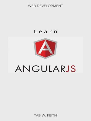 cover image of Learn AngularJS