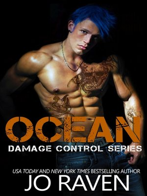 cover image of Ocean