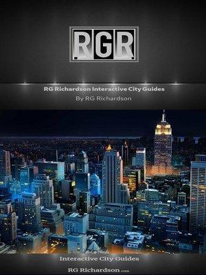 cover image of Bangkok Interactive City Guide