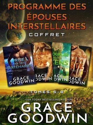 cover image of Programme des Épouses Interstellaires Coffret