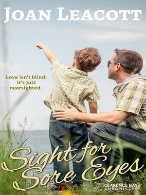 cover image of Sight for Sore Eyes