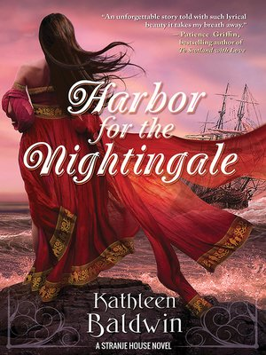 cover image of Harbor for the Nightingale