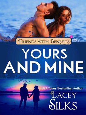 cover image of Yours and Mine