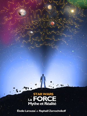 cover image of Star Wars--La Force