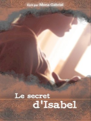 cover image of Le secret d'isabel