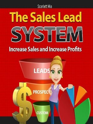 cover image of The Sales Lead System