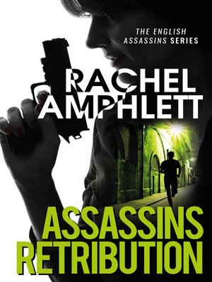 cover image of Assassins Retribution