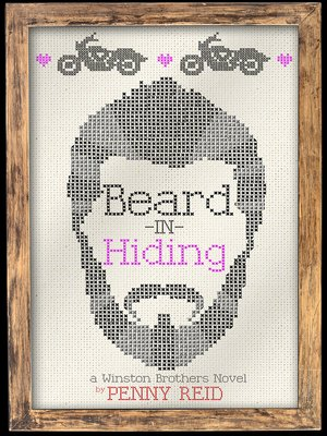 cover image of Beard in Hiding