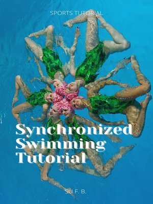 cover image of Synchronized Swimming Tutorial